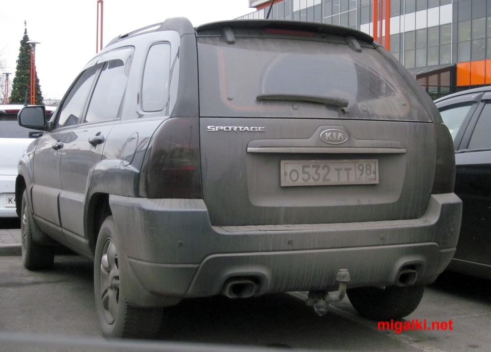 о532тт98