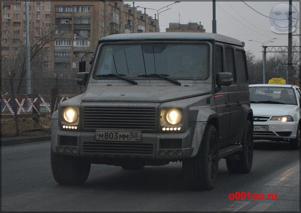 м803мм50