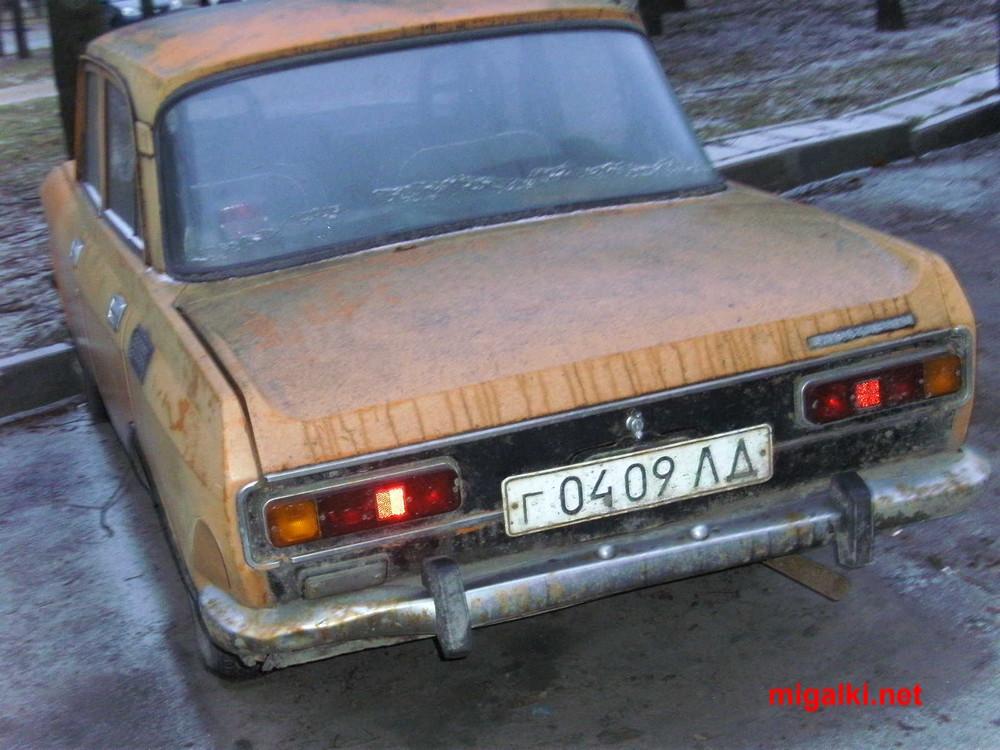 г0409ЛД