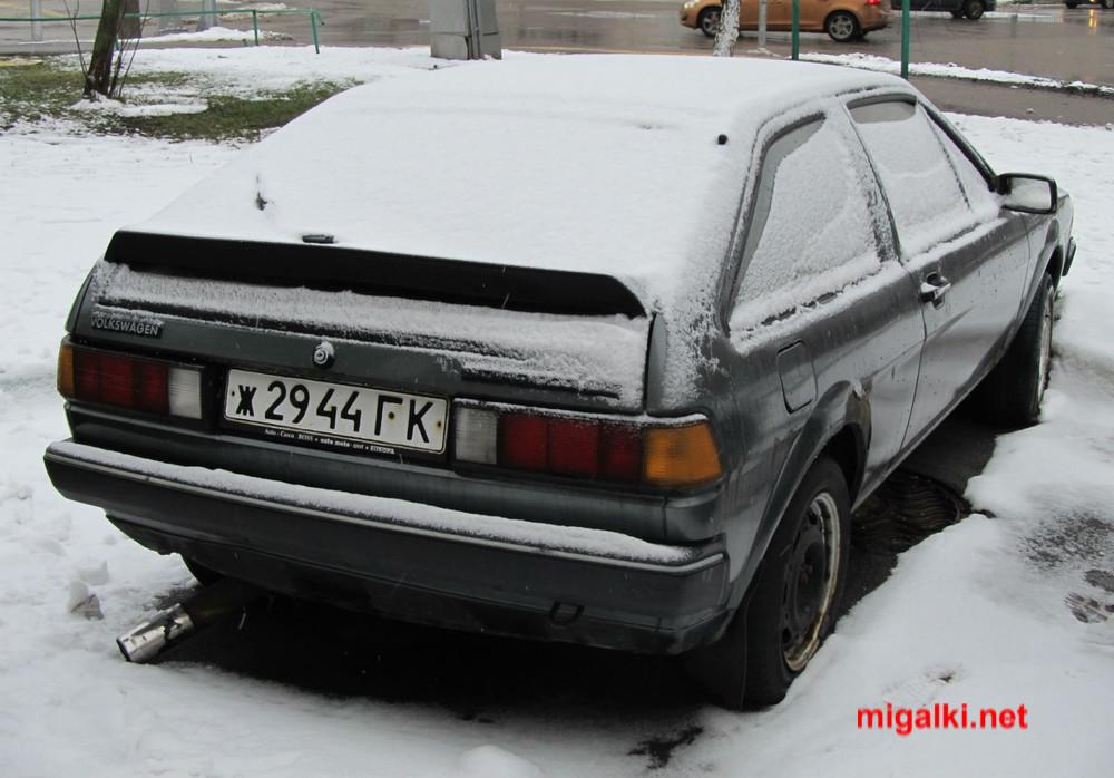 Ж2944ГК