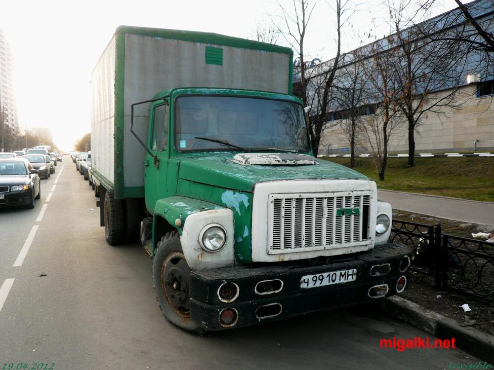 ч9910мн