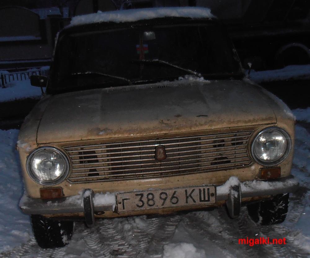 г3896КШ