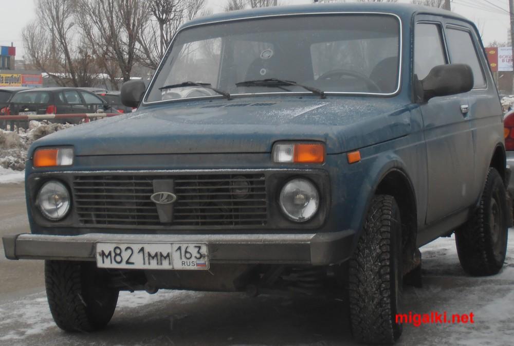 м821мм163