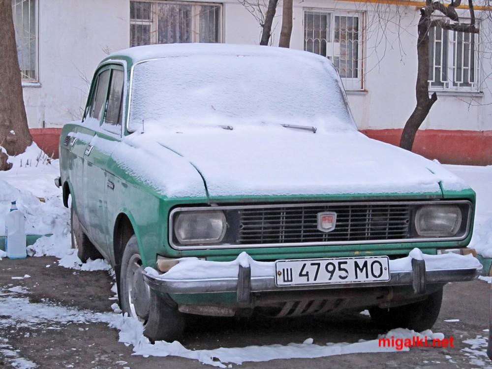 ш4795мо