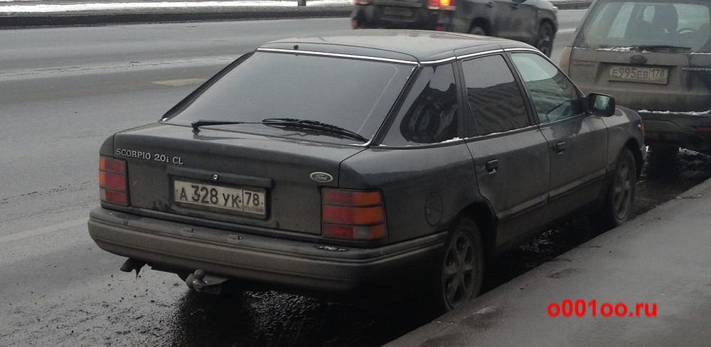 а328ук78