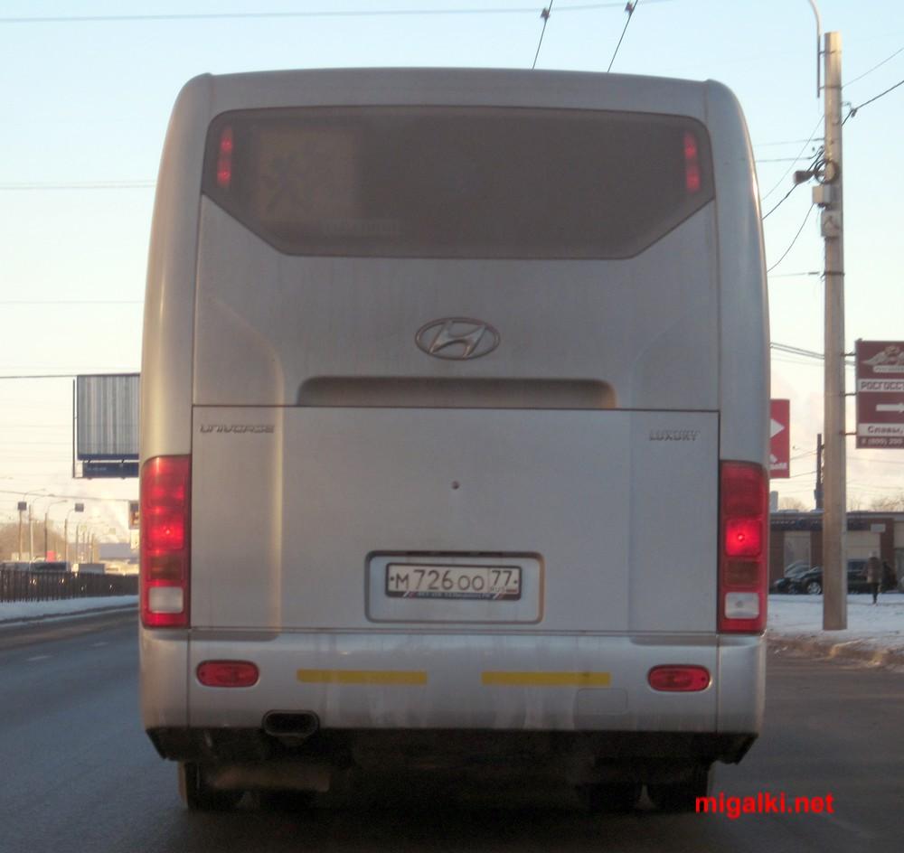 м726оо77
