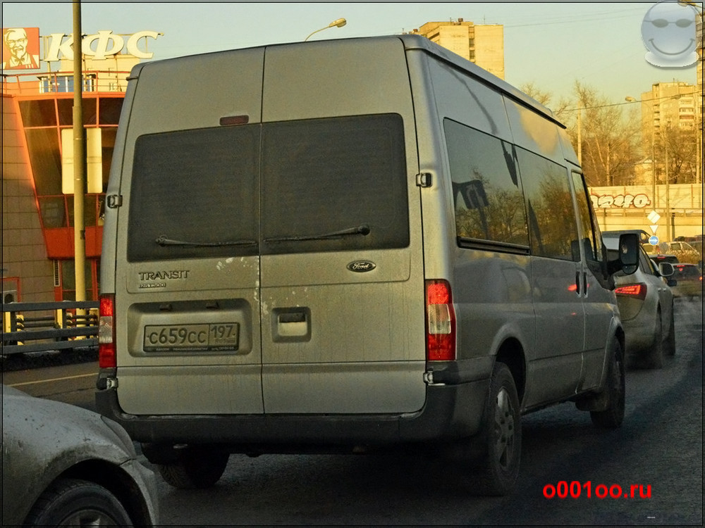 с659сс197