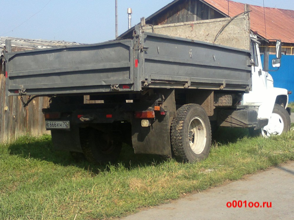 Е666КН72