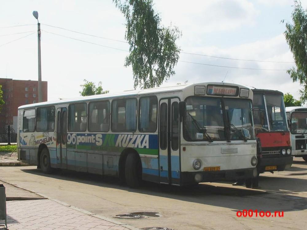 АА 839 21