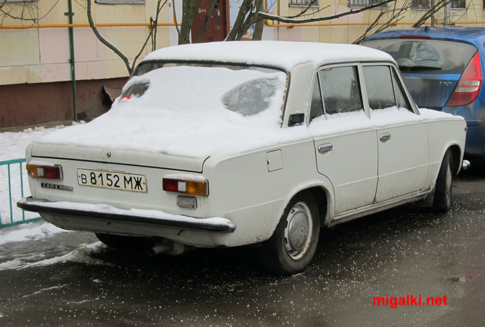 В8152МЖ