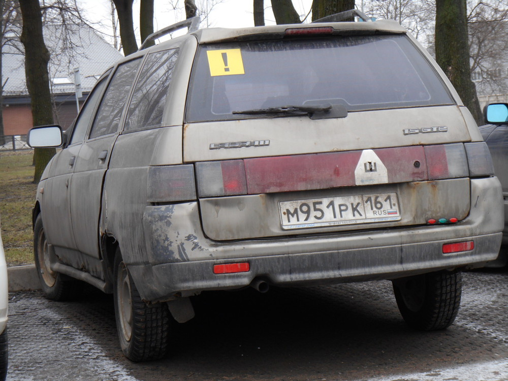 М951РК161