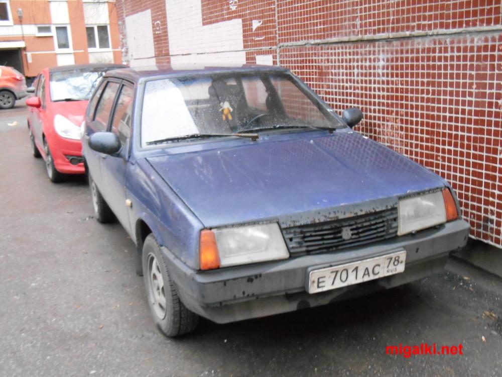 Е701АС78