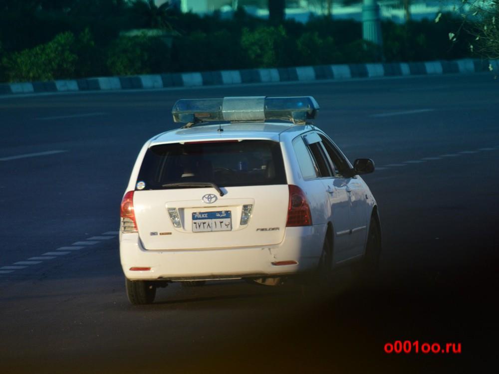 POLICE 6738 13B