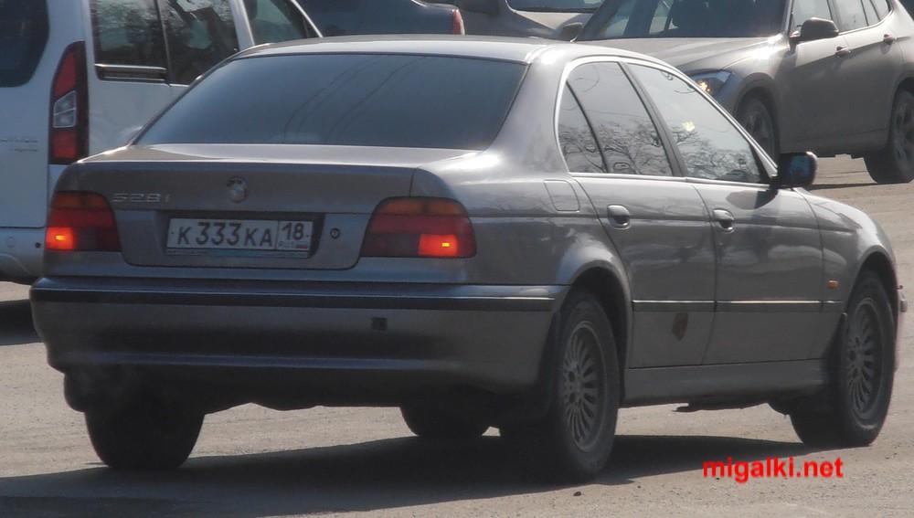 к333ка18