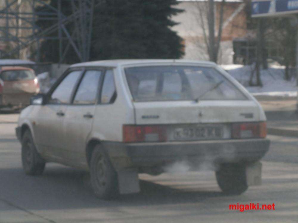 к9302КШ