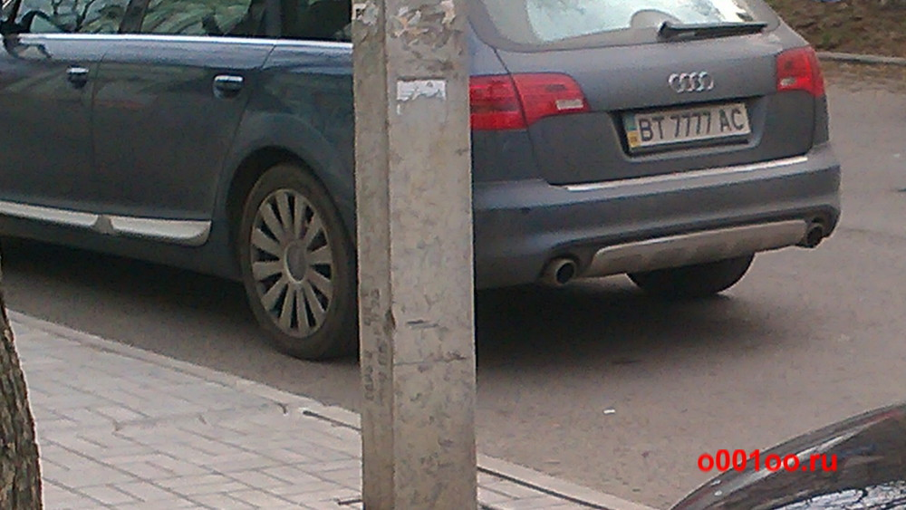 BT7777AC