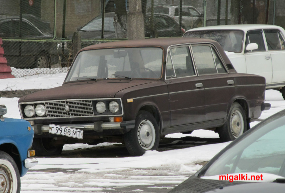 Г9988МТ