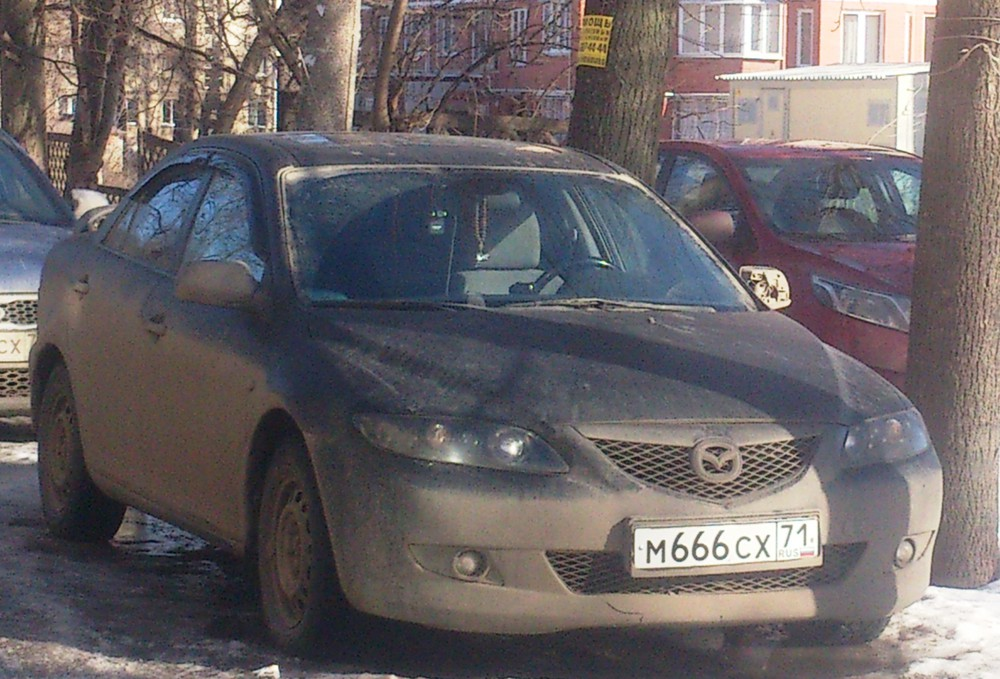 м666сх71