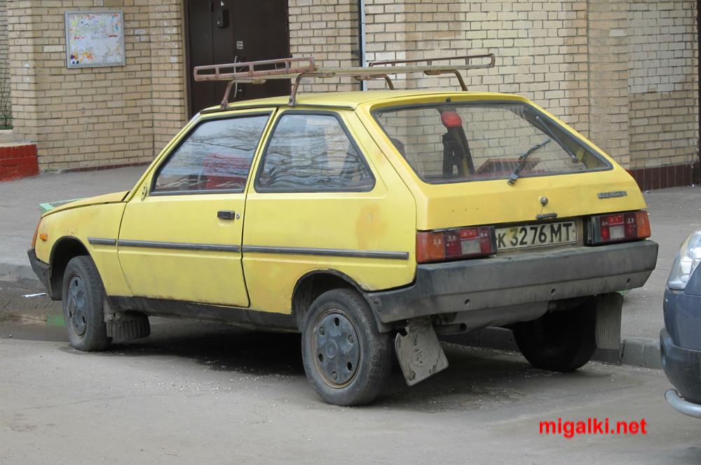К3276МТ