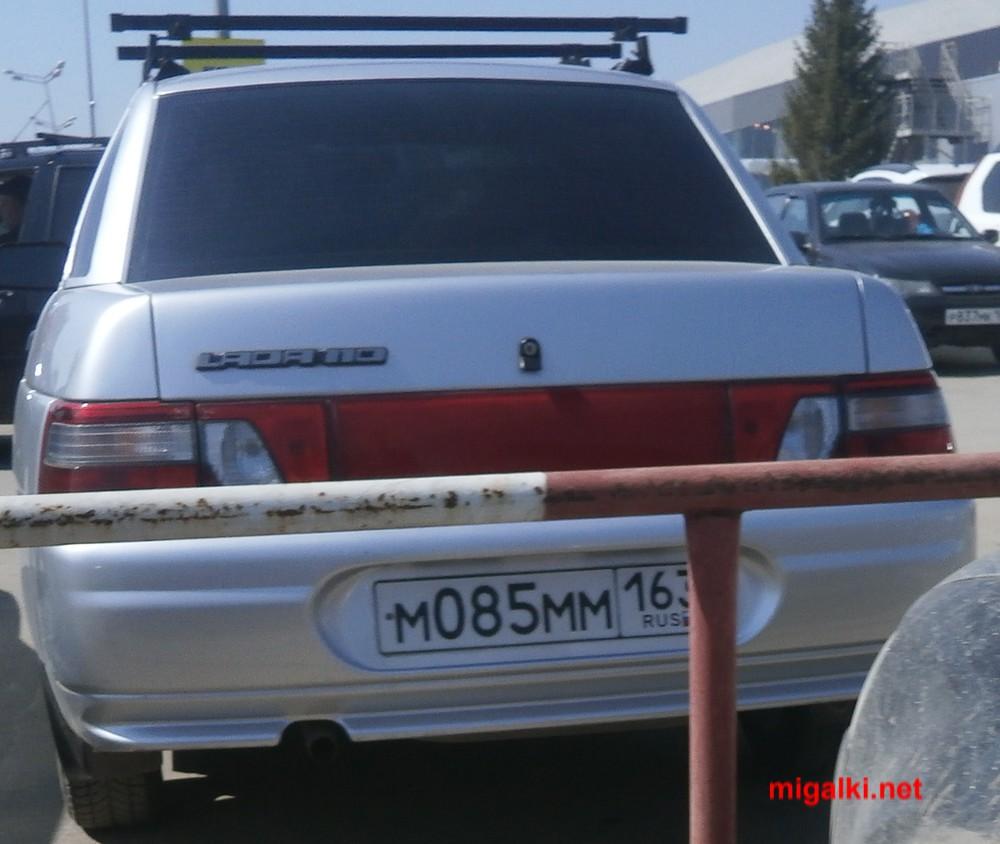 м085мм163
