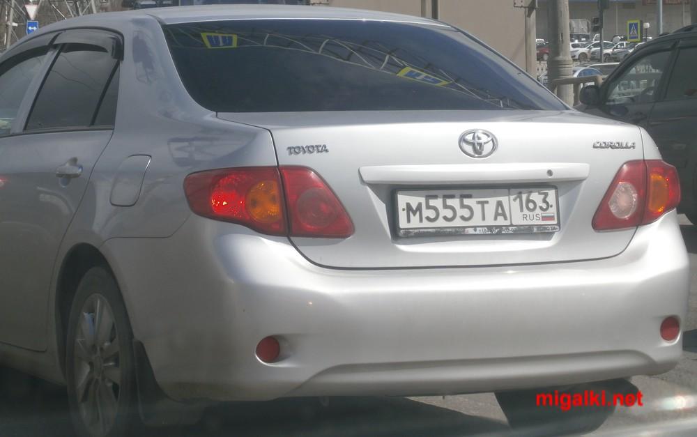 м555та163