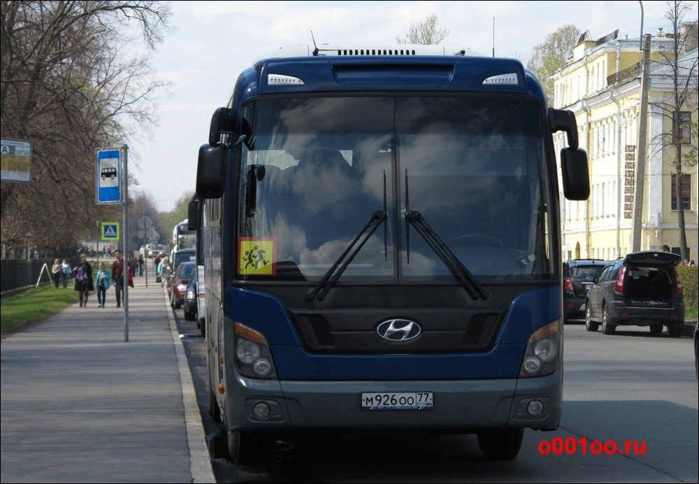 м926оо77