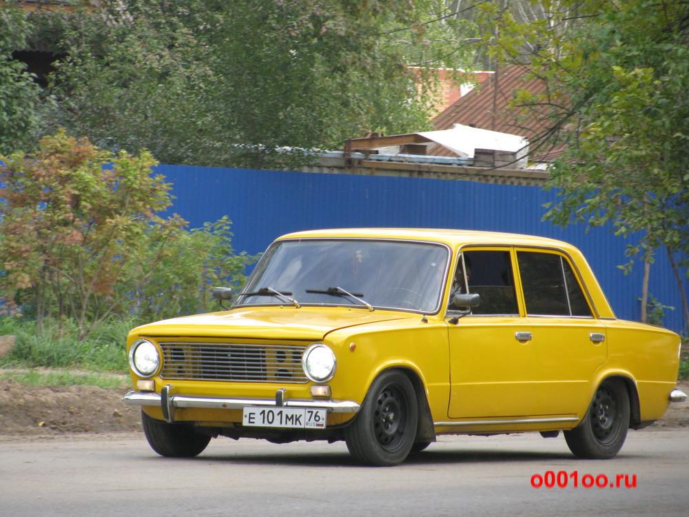 Е101МК76