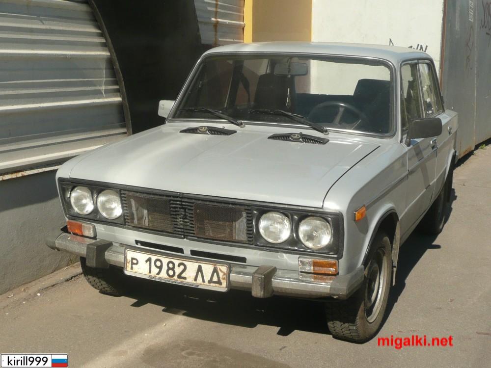 Р1982ЛД