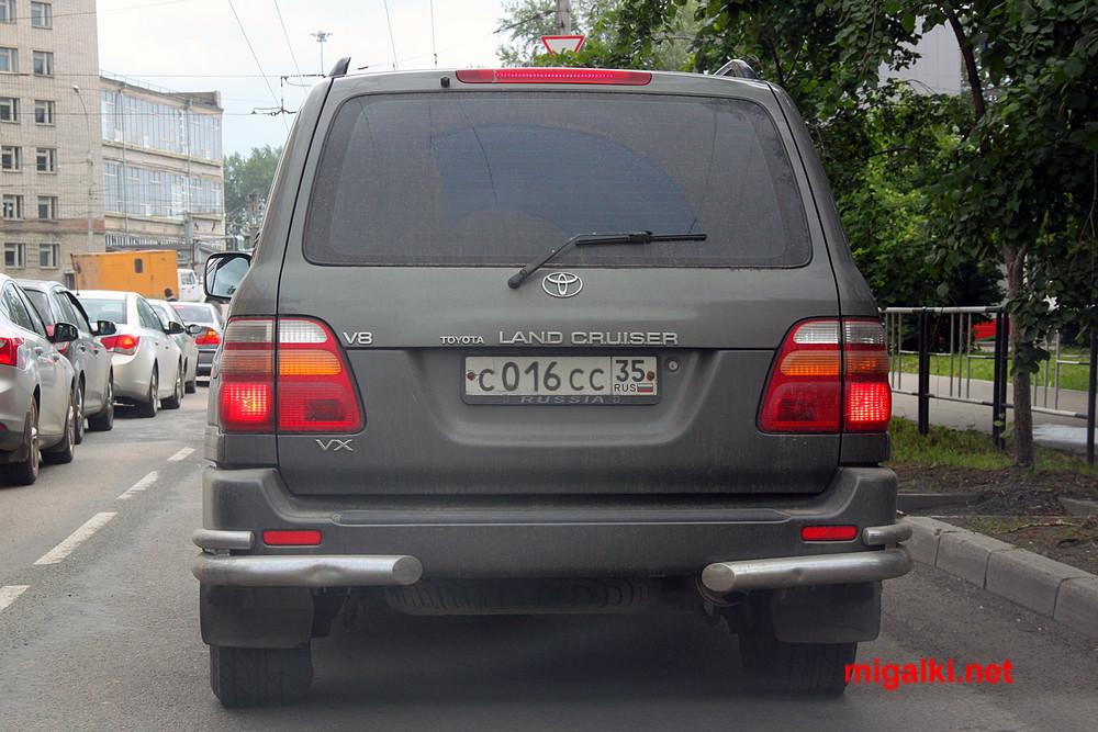 с016сс35