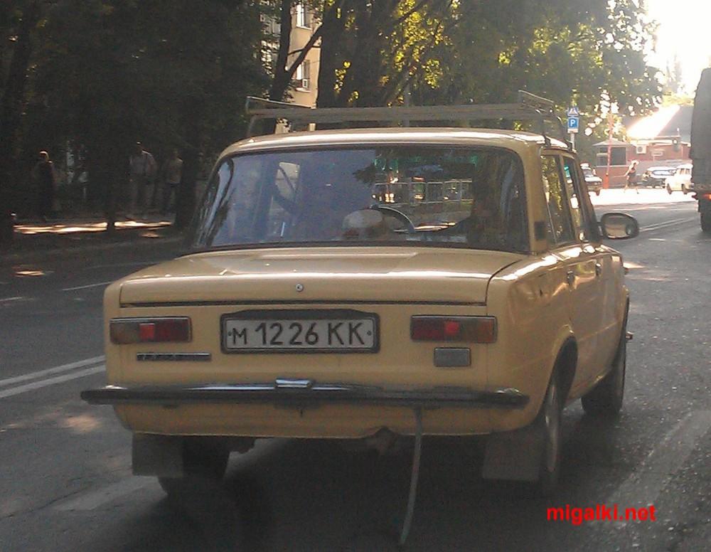 м1226кк