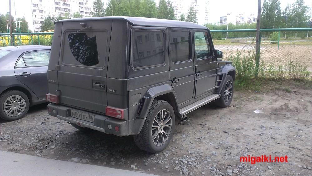 М001ВХ86