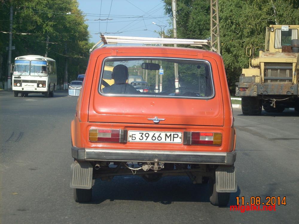 б3966мр