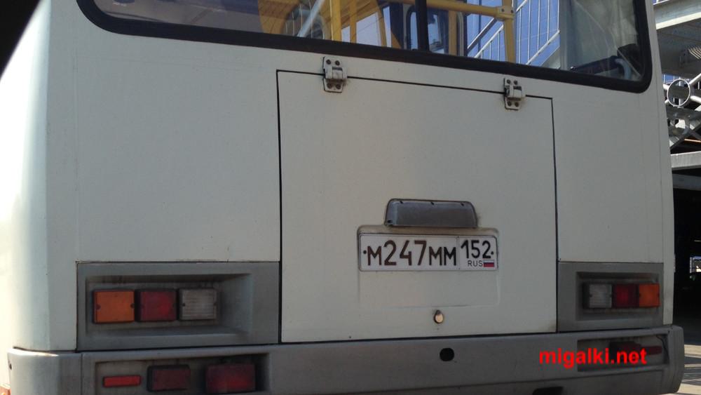 м247мм152