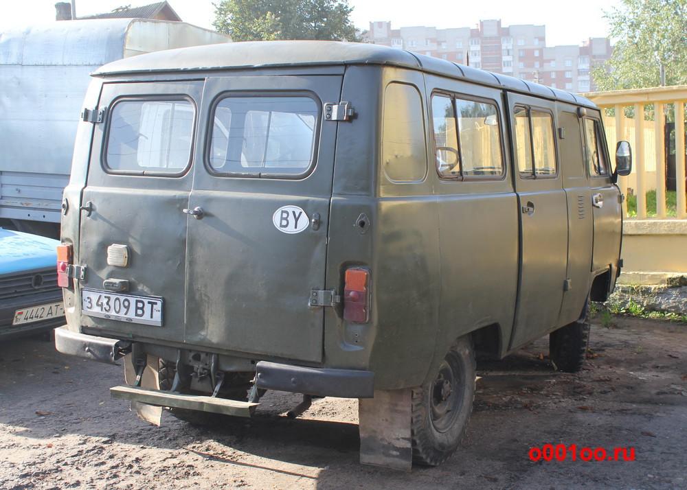 з4309ВТ