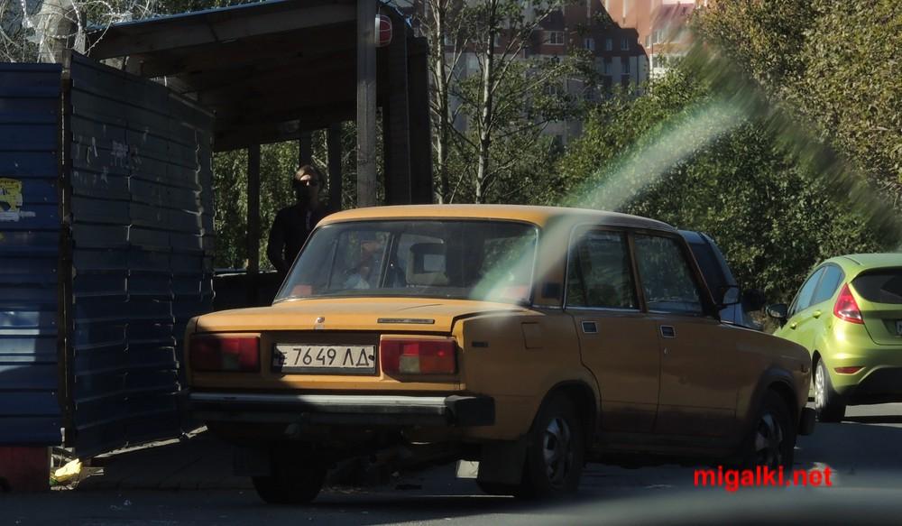 е7649ЛД