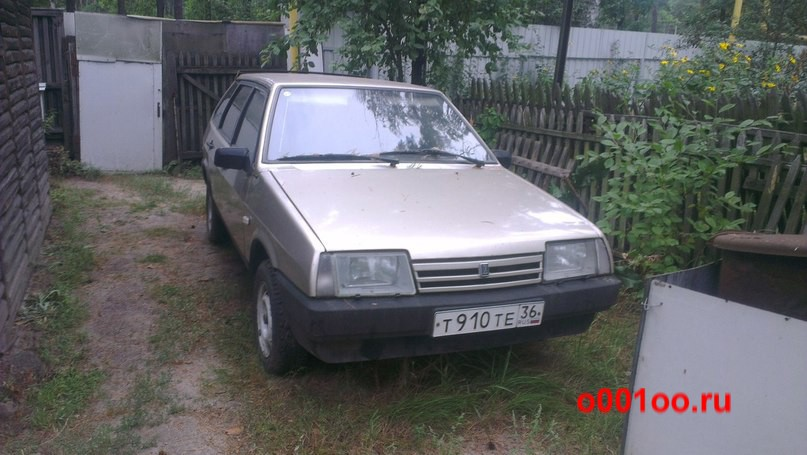 Т910ТЕ36