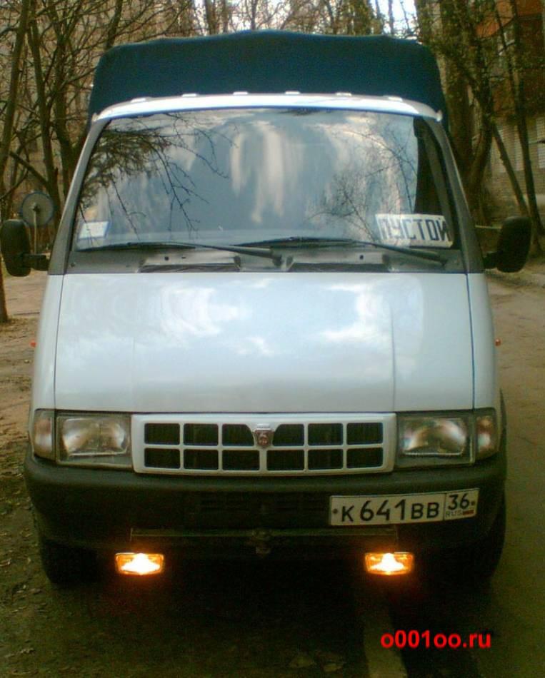 К641ВВ36