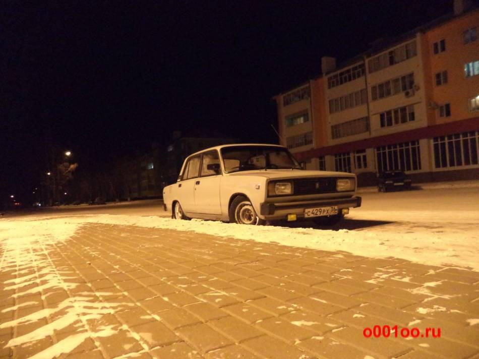 С429РХ36