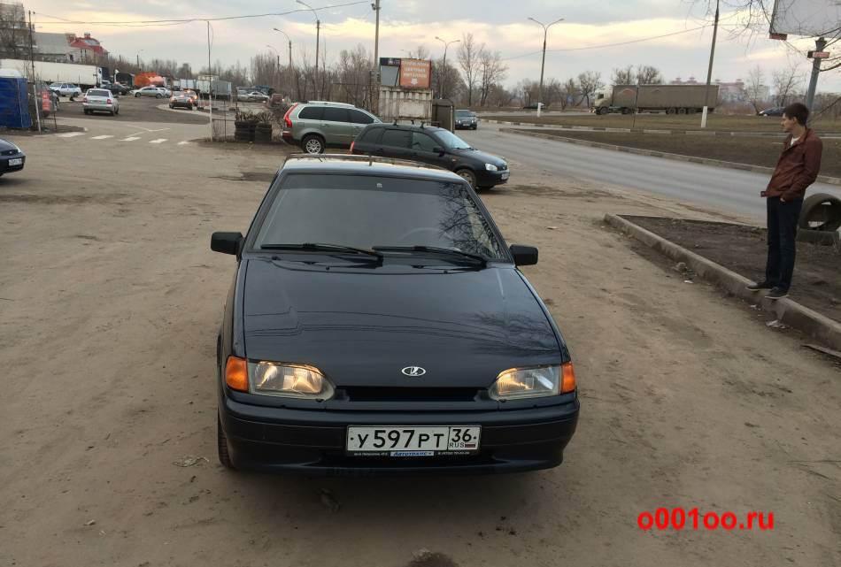 У597РТ36