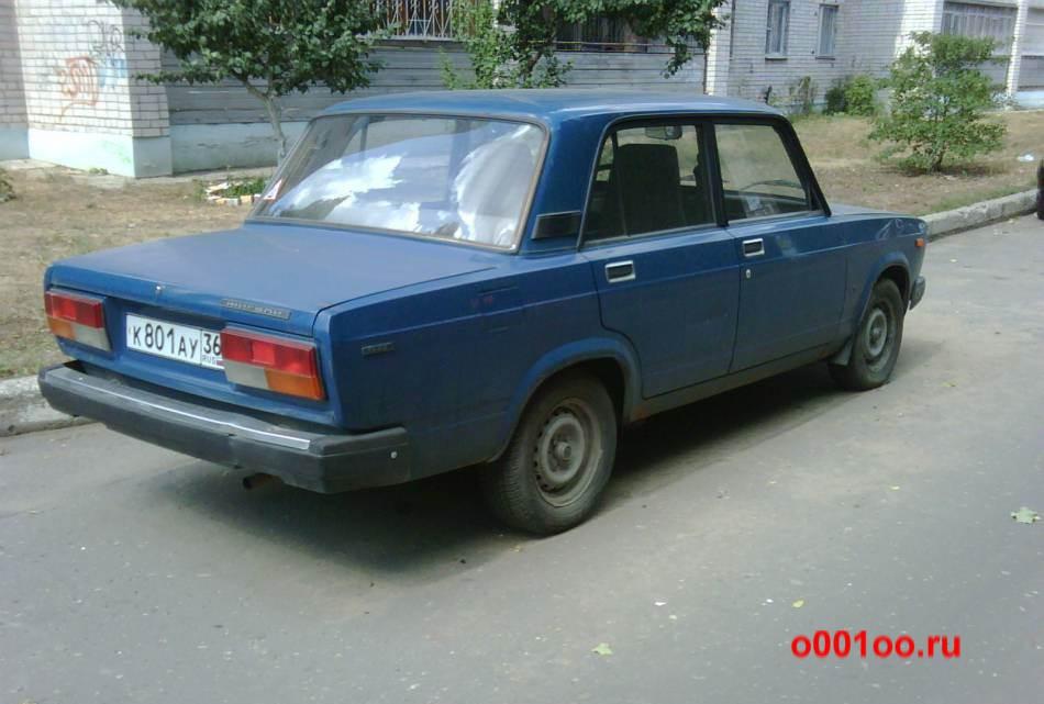 К801АУ36