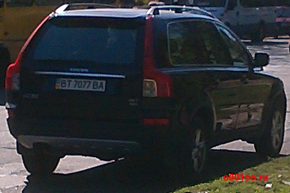 BT7077BA