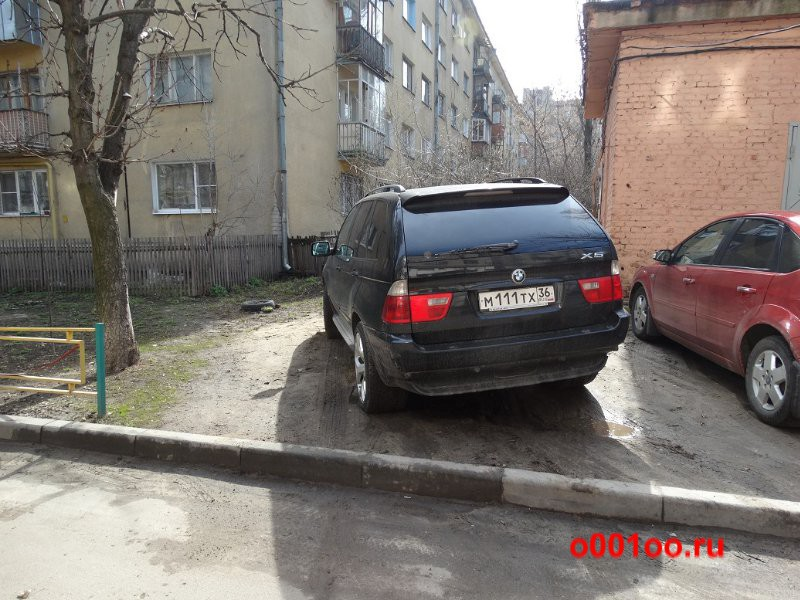 М111ТХ36