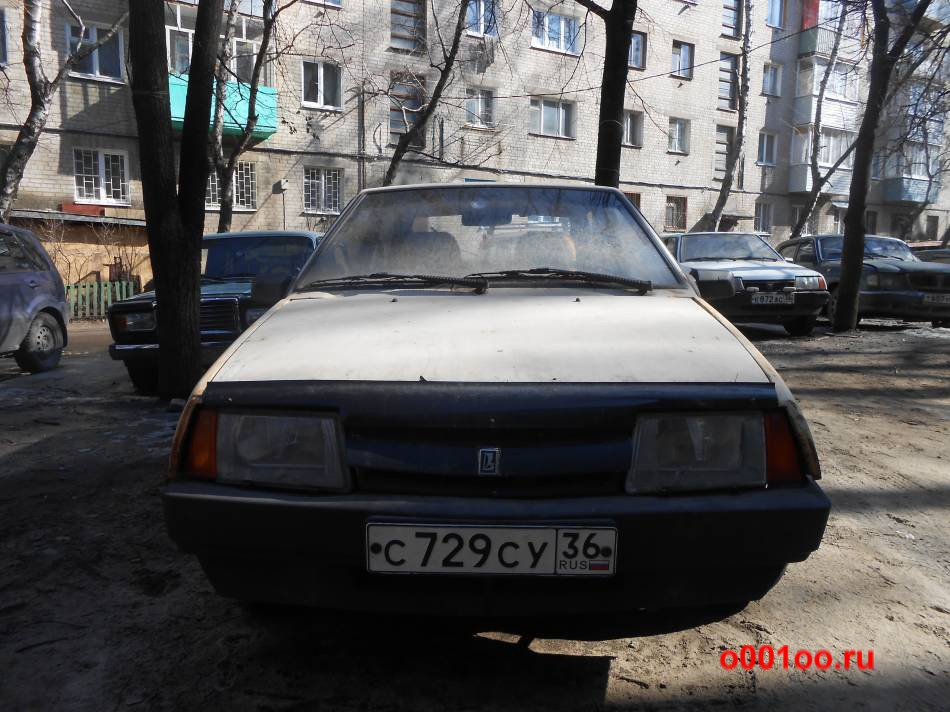 С729СУ36