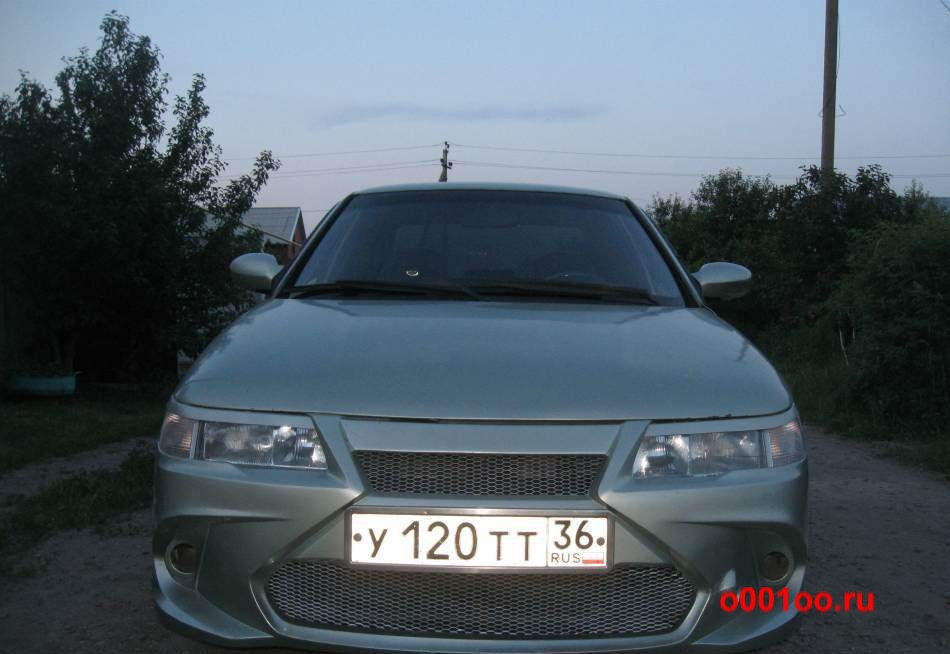 У120ТТ36