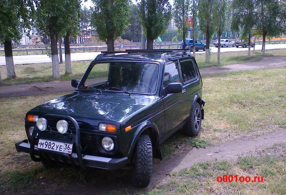 М982УЕ36