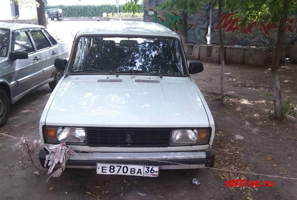 Е870ВА36