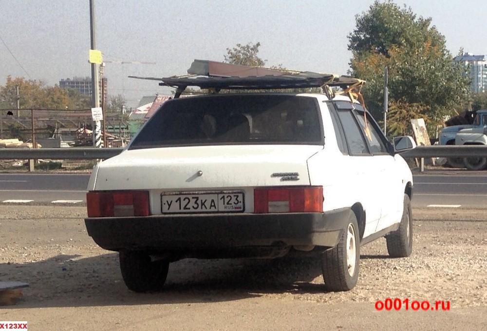 У123ка123