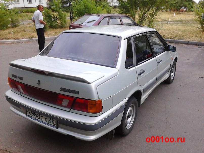 Х988СХ36