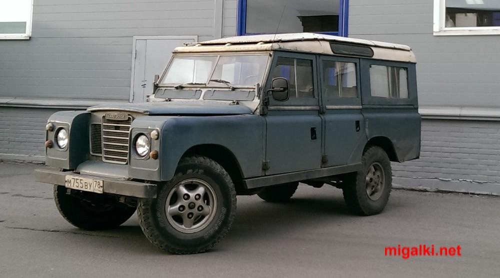 м755ву78