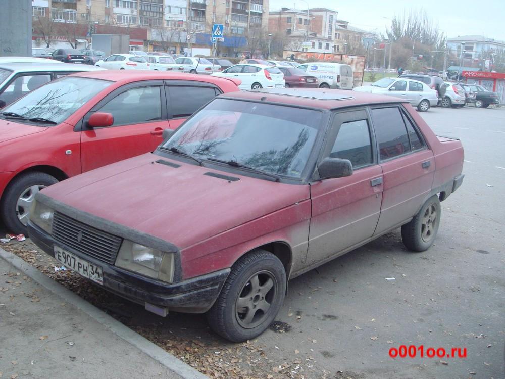 Е907РН34